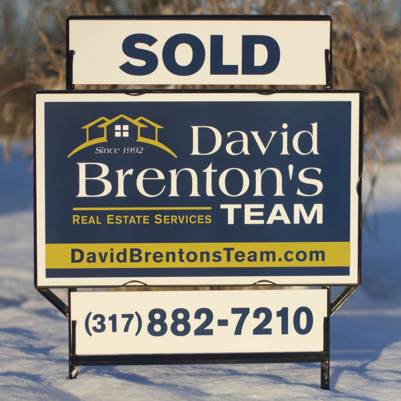 a home sold by David Brenton's Team